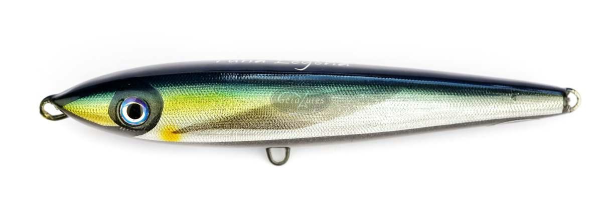 Esquer de pesca Tuna Legend